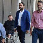 El PSOE exige una dotación presupuestaria para acometer las medidas de accesibilidad aprobadas en el Consistorio en los tres últimos años