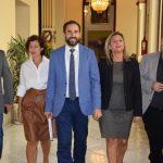 El PSOE presenta enmiendas por más de 50 millones de euros para eliminar las plusvalías por herencia y llevar a cabo las inversiones en los barrios