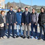 El PSOE denuncia la falta de equipamientos deportivos públicos adaptados a personas con diversidad funcional