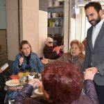 El PSOE denuncia que barrios populares como Miraflores, Cruz de Humilladero y Carretera de Cádiz son los más afectados por el pago de plusvalías por herencia