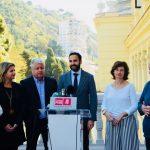"""Daniel Pérez: """"El Partido Popular ha presentado unos presupuestos de ciencia ficción, completamente vacíos y electoralistas"""""""