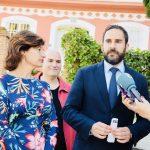 El PSOE propone la transformación de la Hacienda Quintana de Ciudad Jardín en un centro cívico para uso y disfrute de toda la ciudadanía