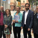 El PSOE denuncia el envío de varias decenas de agentes de la Policía Nacional al Campo de Gibraltar a costa de mermar aún más los efectivos policiales en Málaga