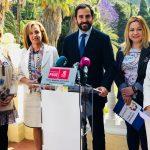 El PSOE exigirá al gobierno central compromiso económico para cumplir el Pacto de Estado contra la Violencia de Género