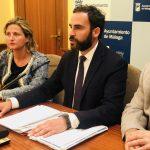 El PSOE pedirá la reprobación del alcalde ante la acumulación de proyectos 'estrellados' y el despilfarro económico del gobierno de Francisco de la Torre
